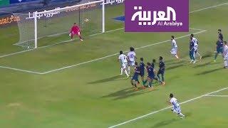 هدف متأخر يمنح بيراميدز فوزه الأول في الدوري المصري     -
