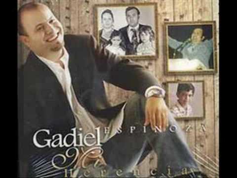 GADIEL ESPINOZA - LO MEJOR DE MI VIDA