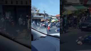 Va chạm giao thông, một người chết tại chỗ, một người không bị gì