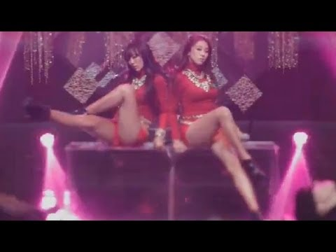 SISTAR19(ComeBack Stage) - Gone Not Around Any Longer, 씨스타 19 - 있다 없으니까