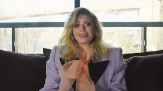 Natasha Lyonne on How to Rise in Your Career