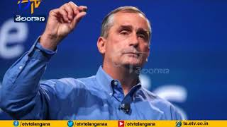 Intel CEO sacked over relationship with employee..