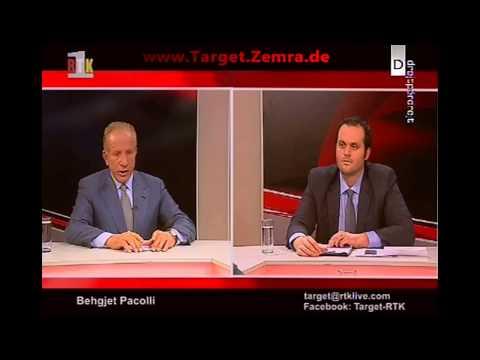 083 - Target-RTK: Behgjet Pacolli 19.02.2013