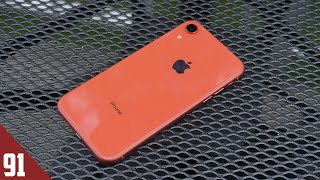 iPhone XR in late 2019 - worth buying? (Review)