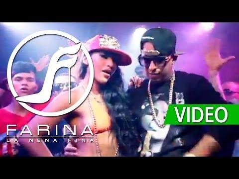 Pum Pum - Farina feat Ñengo Flow (Video Oficial)