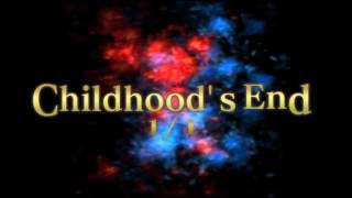 [Fate\Grand Order OST] ChildHood's End