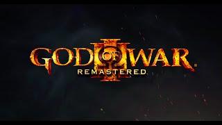 God of war 2i remastered disponible sur ps4 :  bande-annonce