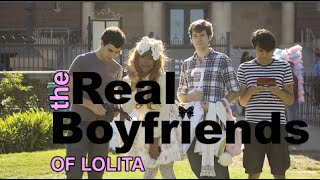 The Real Boyfriends of Lolita