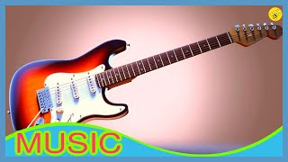 Morning Relaxing Music, Happy Joyful Guitar Music, Upbeat Relax Guitar