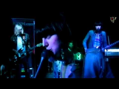 Band of Skulls - Patterns (live)