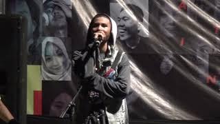 PENAMPILAN ECKO SHOW LIVE PERFORM UNIVERSITAS GORONTALO FULL LAGU TERBARU ECKO SHOW KIDS JAMAN NOW