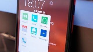WhatsApp vs Facebook Messenger | Pocketnow