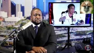 Reaction From A Black Journalist To President Duterte Interview By CNN