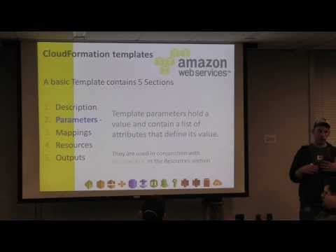 Amazon Web Services Atlanta Meetup