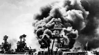 Images from Pearl Harbor Day 1941