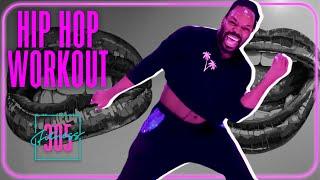 Lit Hip Hop Dance Workout