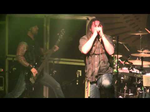 2011.01.31 Nonpoint - Miracle (Live in Libertyville, IL)