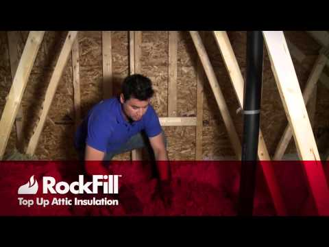 Roxul - Pitch Video for Lowes