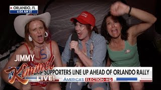 Trump Launches Re-Election Campaign in Orlando