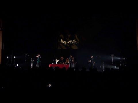 竜馬四重奏-YAMATO [Official LIVE Video]