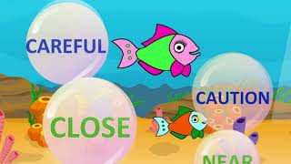 SYNONYMS | Learn Your Synonyms | A Fun and Easy Way To Learn |