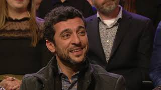 Seven Volunteers speak to Ryan | The Late Late Show | RTÉ One