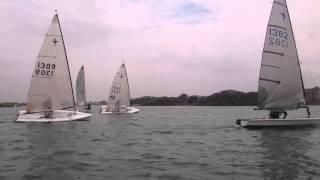 Southport SC Phantom Open - Start of Race 2
