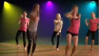 Moves Like Jagger Maroon 5 Dance Routine Fitforafeast