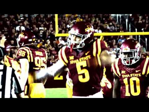 Iowa State Football Commercial 2016