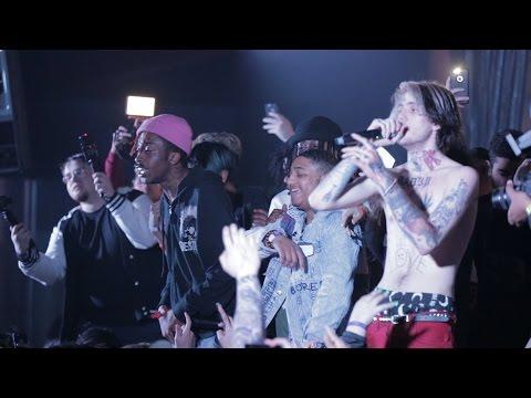 Lil Peep & Lil Tracy -