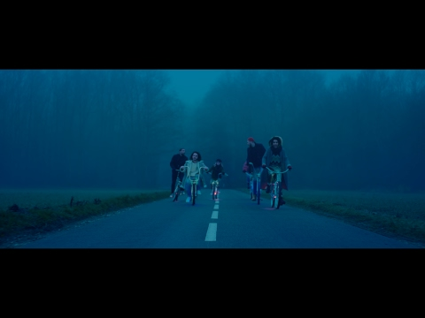 Fkj - Skyline (Official Video)