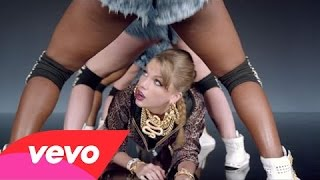 Taylor Swift - Shake It Off Official Audio Lyrics Vevo