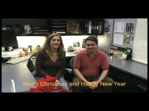 MicroBilt's 2008 Holiday Video Greeting
