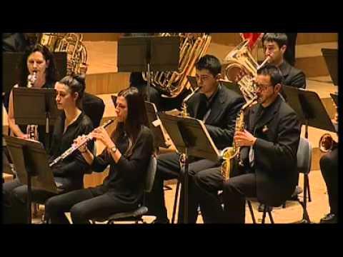 Agrupació Musical de Beneixida. XXXVIII Certamen Provincial de Bandas de Valencia.