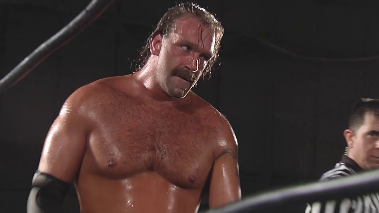 Image result for Silas Young Spotted Ringside At Last Night's WWE RAW