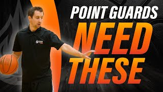 10 Sneaky POINT GUARD Tricks 🏀