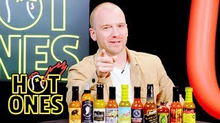 Season 6 Hot Sauce Lineup, REVEALED | Hot Ones