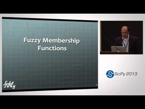 Image from Scikit-Fuzzy: A New SciPy Toolkit for Fuzzy Logic; SciPy 2013 Presentation