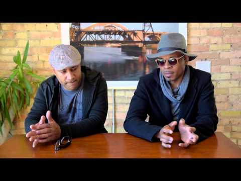 Mint Condition Remembers Their Mentor Prince