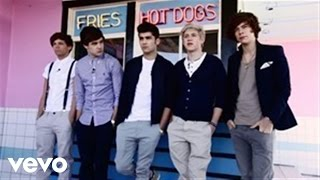 One Direction - Vevo GO Shows: What Makes You Beautiful
