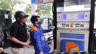 Giá xăng dầu hôm nay 5/9: Bất ngờ tăng mạnh 4%