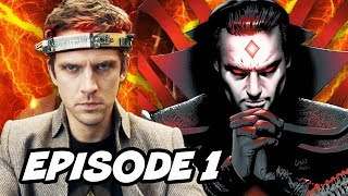Marvel Legion Season 2 Episode 1 - TOP 10 WTF and Easter Eggs