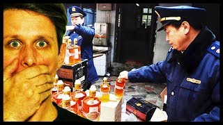 We were Poisoned in China