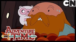 Adventure Time | On the Lam | Cartoon Network