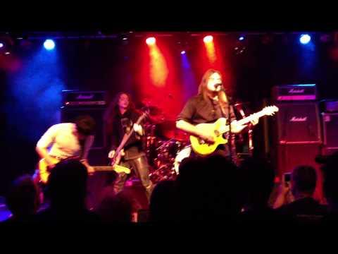 Borealis - Finest Hour (Live)