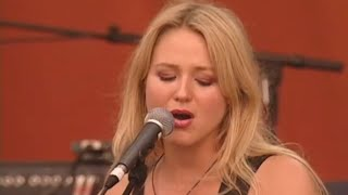 Jewel - Full Concert - 07/25/99 - Woodstock 99 East Stage (OFFICIAL)