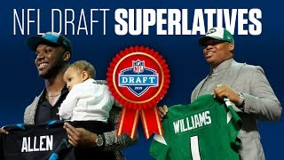 Bill Barnwell recaps the NFL Draft's first round | 2019 NFL Draft