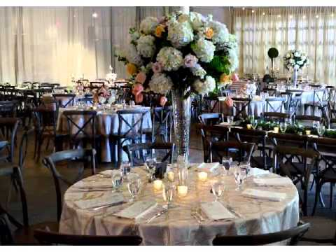 Spring Wedding at The Stave Room