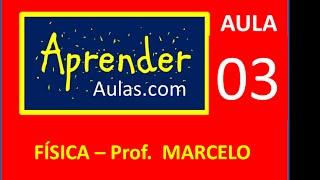 F�SICA - AULA 3 - PARTE 3 - �PTICA GEOM�TRICA: ESPELHOS PLANOS