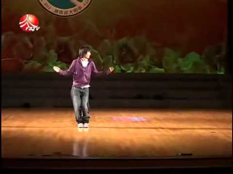 【PreDebut】EXO - LAY (张艺兴) Danced to Wonder Girl's Nobody (09年)